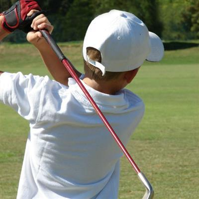 Juniors Golf Clinic